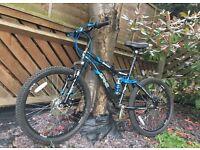 Teens/Men's Mountain Bike