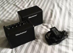 Blackstar Fly 3 + Fly 103 ext. speaker + power supply Spring Farm Camden Area Preview