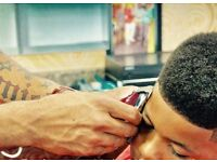 Personal Night/Day Barber Service