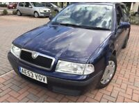 SKODA OCTAVIA 2.0 SE 12 MONTH M.O.T Full History Estate £520