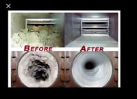 Windsor dryer vent cleaning service