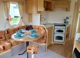 Static caravan for sale ocean edge holiday park 12 month season 🐶🚴🏻🏝🌊