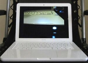 2007 white MacBook