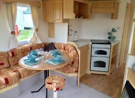 HOLIDAY HOME FOR SALE IN THE NORTH-WEST, 3 BEDROOMS VERY SPACIOUS LANCASHIRE