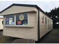 Static Caravan Whitstable Kent 3 Bedrooms 6 Berth Willerby Caledonia 2016