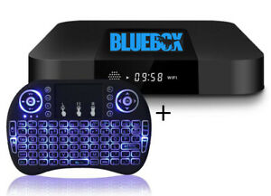 Android Tv Box-BlueBoxTv-Streaming-Service