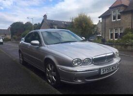 Jaguar X Type SE for sale