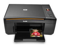 Kodak EasyShare ESP 3250 Inkjet Multifunction Printer - Color - Photo Print -