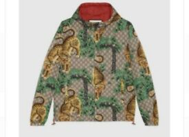 Gucci Supreme Jacket x