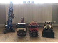 4c Lego technic