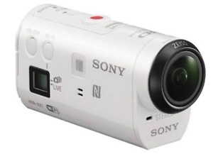 SONY ACTION CAM - USED ONCE Ferntree Gully Knox Area Preview