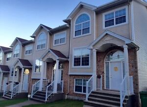 Larry Uteck Townhouse with garage and water views!