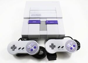 Used Super Nintendo  Kitchener / Waterloo Kitchener Area image 1