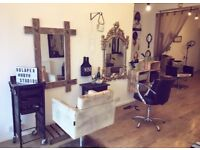 Beauty room to rent/let in Hair salon in Sale Manchester/Cheshire