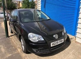 VW Polo 1.4. Great first car