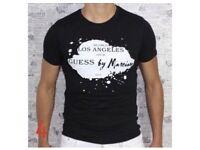 Guess man T-shirt
