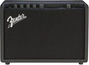 Fender Mustang Gt 40 - Electric Guitar Amp