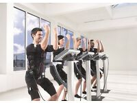 Fitness Studio Manager Wanted: To run a new EMS fitness studio in Winchester. Full Training Given.