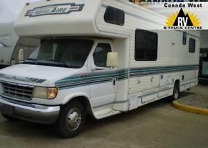 1996 Travelaire TC300