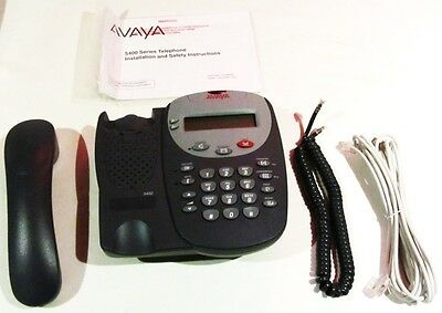 Avaya 5410 Dcp Wired Telephone Set