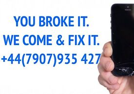 iPhone Repair at Your Home or Office(from 5 to 6s plus) Across Whole London