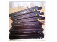 Bag a Bargain IBM Thinkpad T60 & Lenovo T61 hp sony dell All £25