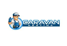 Static Caravan Central Heating Installation