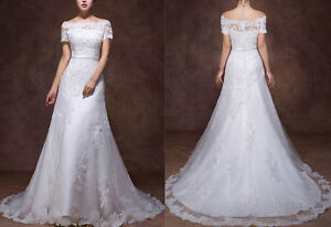 High quality Wedding Dress @$299 ONLY (custom made & brand new) London Ontario image 7