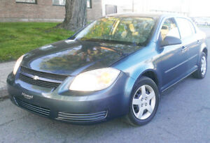 2005 CHEVROLET COBALT AUTOMATIQUE * 127.000 Km *