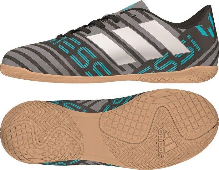 Adidas NEMEZIZ Tango IN Kinder Fußballschuhe Indoorschuhe Hallenschuhe, CP9225