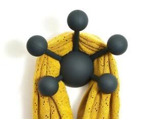 Atom Coat jacket towel clothing toy scarf Hook hangar rack KIDS