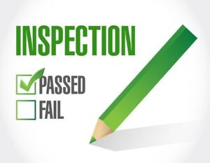 INSURANCE INSPECTIONS