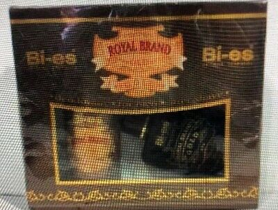 ROYAL  BRAND OLD GOLD BI-ES MEN GIFT SET CONTAINS AFTER SHAVE/ DEORDANT