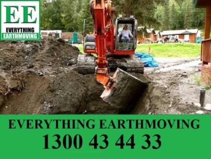 Kobelco TILTING COUPLER - Everything Earthmoving 1300 43 44 33