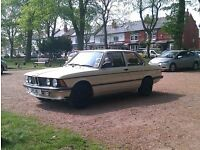 BMW E21 316 1982. Stunning collectors classic