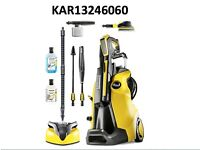 Karcher K5 Premium Full Control Car & Home Pressure Washer 13246060