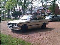 BMW E21 316 1982. Stunning collecters classic. Great investment.