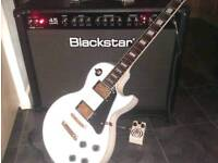 Blackstar Series One - 45 Amp