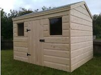 Large Dog Kennel or dog box for sale Quality Hand made