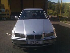 BMW 318I 1998/2005 USED PARTS