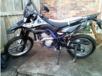 YAMAHA STOLEN ! £300 £300 REWARD FOR RETURN OR RECOVERY WITH INFORMATION GIVEN