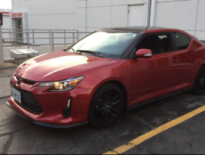 LEASE TAKE OVER 2016 SCION TC  RELEASE SERIES 10.0 1 OF 1200