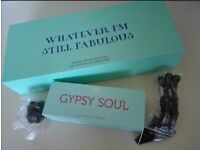 PYT Unused Curling Wand + PYT mini straightner and clips