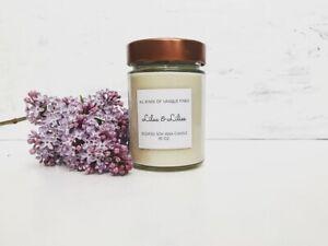 Handmade Soy Candles, Handmade Soaps, handmade items