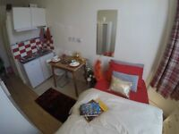 Stunning Studio Apartment in east london close to the tube!