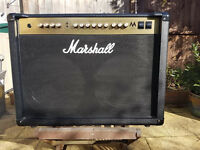 Marshall MA100C Amplifier