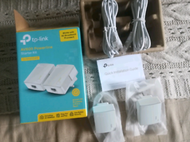 Tp link av600 starter kit network expander