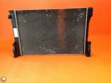 Mercedes W204 C-klasse Radiator A2045000203 Orgineel