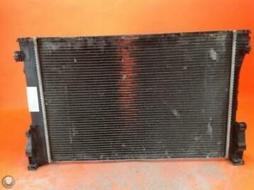 Mercedes W204 C-klasse Radiator A2045000303 Orgineel