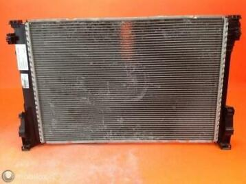 Mercedes W204 C-klasse Radiator A0995002703 Orgineel